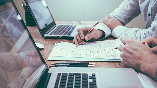 Oferta pracy – Specjalista ds. obsługi administracyjno – finansowej