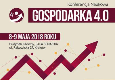 Gospodarka 4.0 – Konferencja Naukowa