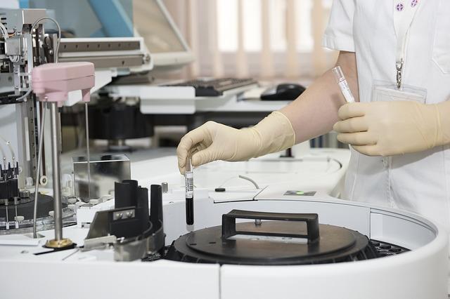 Dysponujemy wysoko wyspecjalizowaną kadrą, stosujemy zaawansowane metody itechniki badań