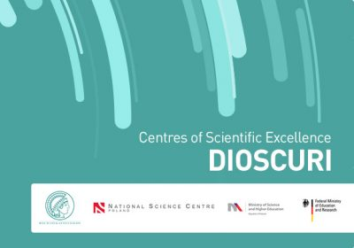 Centra Doskonałości Naukowej Dioscuri