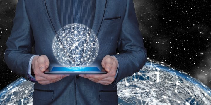 Umiędzynarodowienie czyli jak firmy mogą podbijać świat