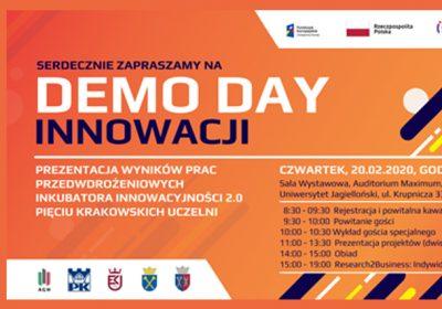 Demo Day Innowacji