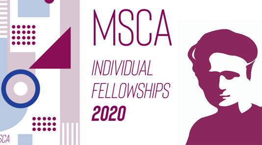 MSCA/IF: Marie Skłodowska-Curie Individual Fellowships