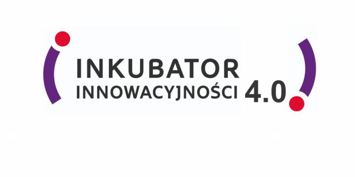"""Wyniki konkursu odofinansowanie badań przedwdrożeniowych ześrodków Projektu """"Inkubator Innowacyjności 4.0"""""""