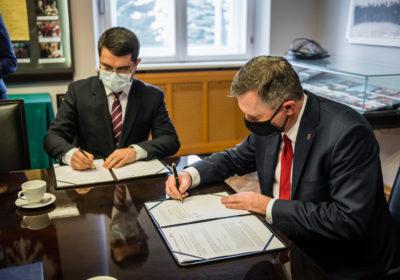 Współpraca Uniwersytetu Ekonomicznego wKrakowie zMałopolskim Centrum Doskonalenia Nauczycieli
